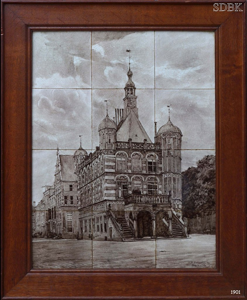 EBAW08A - E. Bokhorst