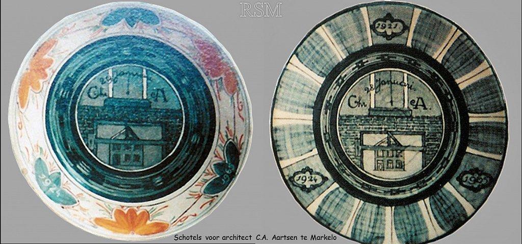 HGB722 - G. Bokhorst