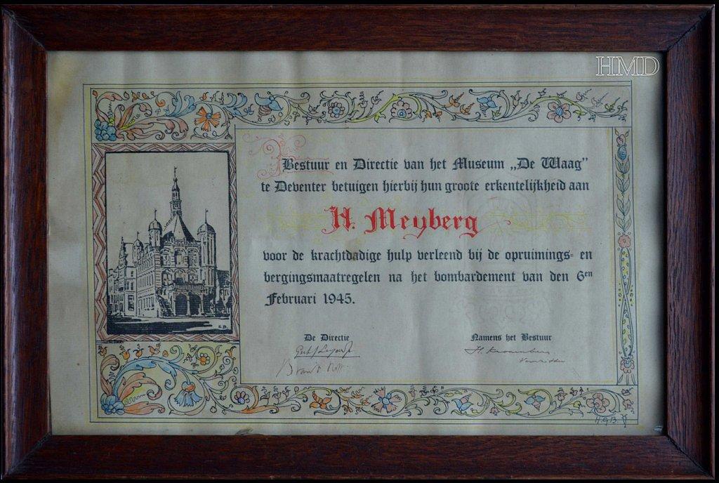 HGB324 - G.Bokhorst