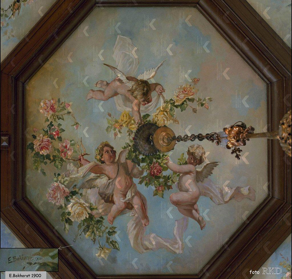 Album Decoratie Engelbartus