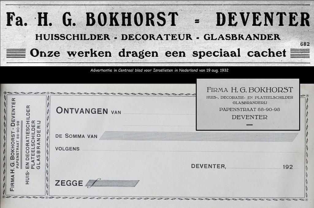 HGB201 - G.Bokhorst