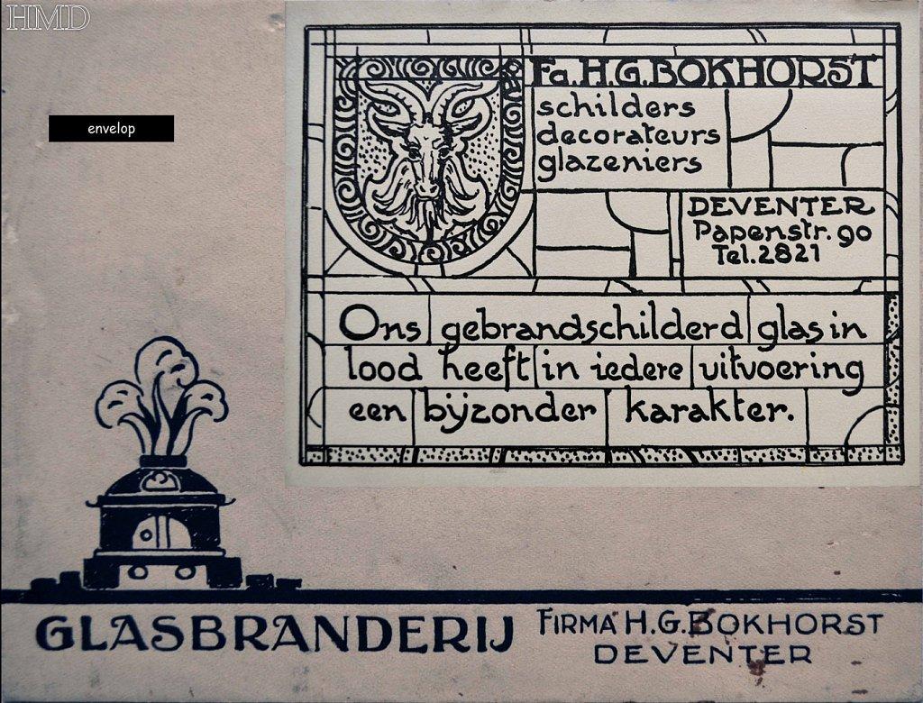 HGB202 - G.Bokhorst